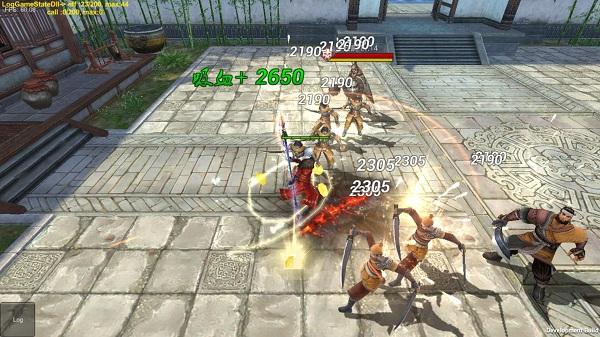 影子战术:将军之刃|破军之刃龙啸怎么玩 龙啸连招玩法技巧