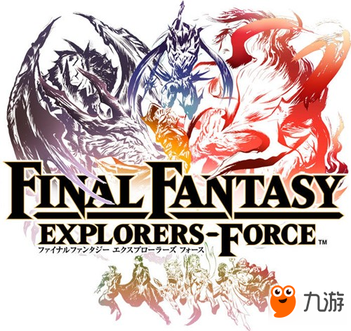 FF家族又添一丁 最终幻想:探险者力量年内配信
