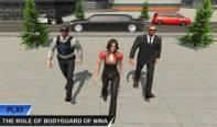 难以置信的保镖超级英雄城市之战游戏截图5