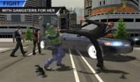 难以置信的保镖超级英雄城市之战游戏截图3