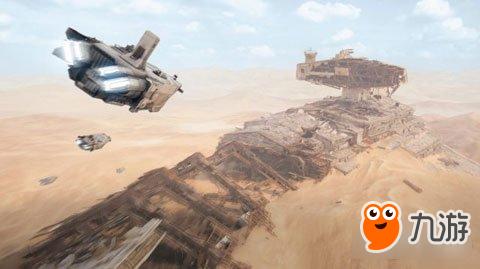 星球大战前线2游戏地图和玩法模式介绍