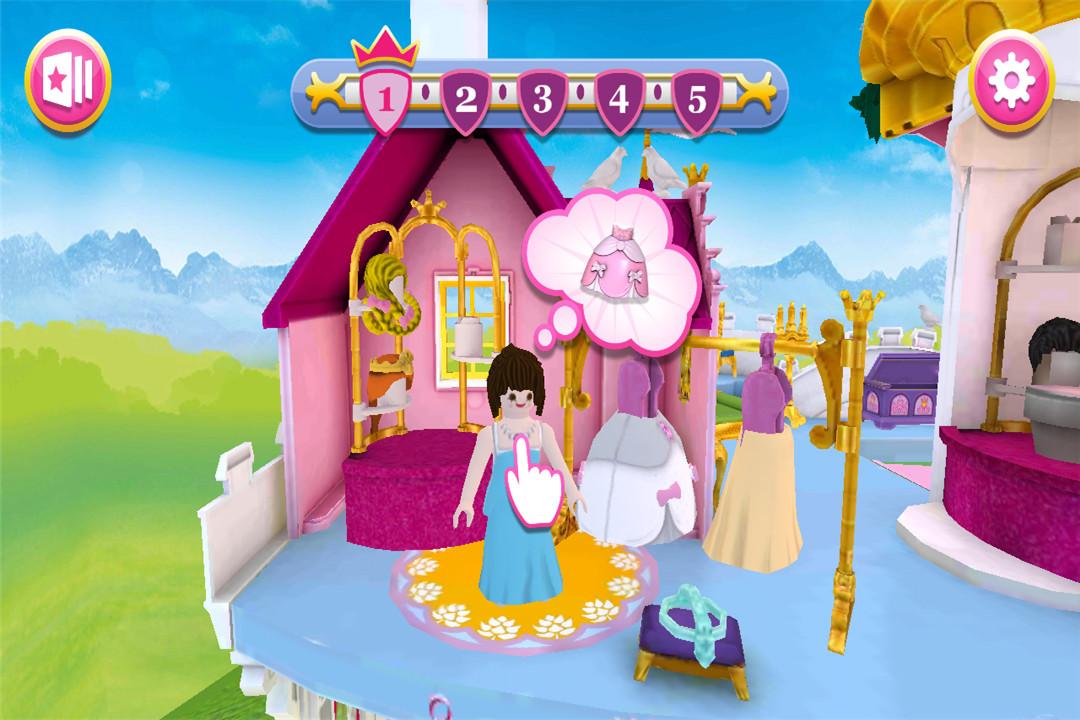 我的城堡世界好玩吗 我的城堡世界玩法简介