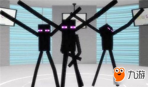 《我的世界》超级奇葩的五大突变生物!