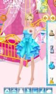 公主华丽化妆游戏游戏截图1