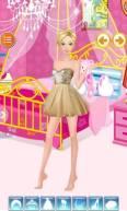 公主华丽化妆游戏游戏截图0