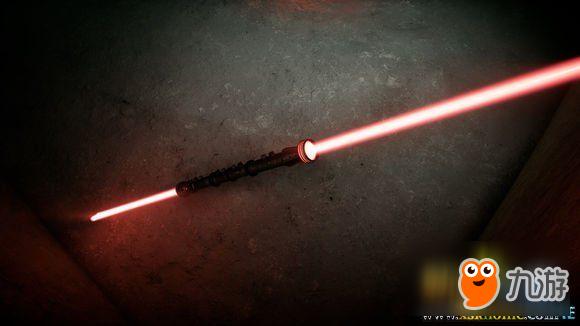 星球大战前线2六把光剑图片一览