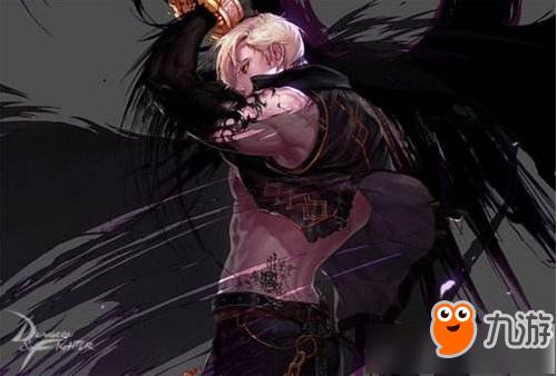 dnf起源版本黑暗武士技能改动介绍