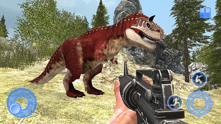 侏罗纪恐龙猎人好玩吗 侏罗纪恐龙猎人玩法简介
