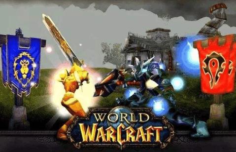 魔兽世界:怀旧服游戏截图2