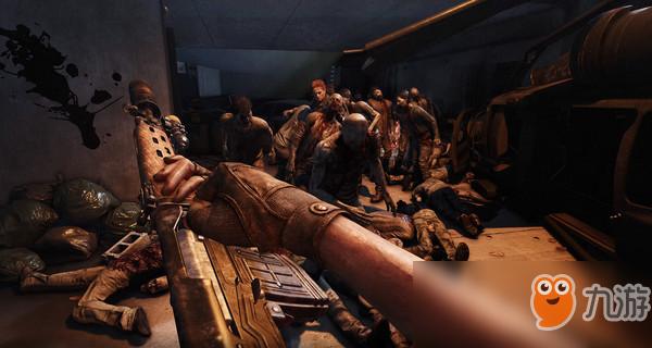 《超杀:行尸走肉》单人游戏怎么玩 单人进行游戏操作模式