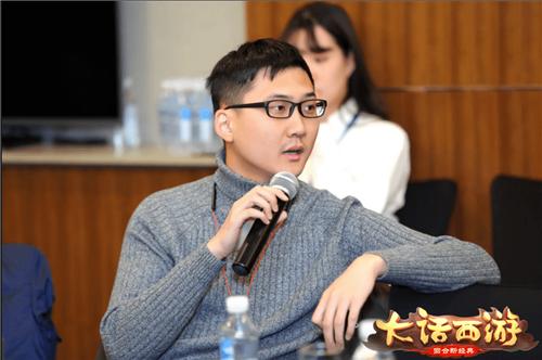 《大话西游》玩家盛典北京站回顾全国巡回正式收官 大话西游手游 第6张