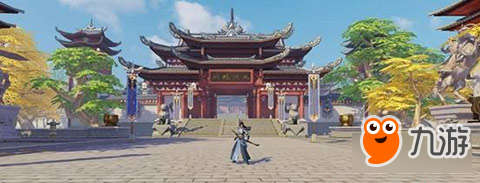 剑侠情缘2剑歌行杨门职业解析 来自军旅世家的无敌存在