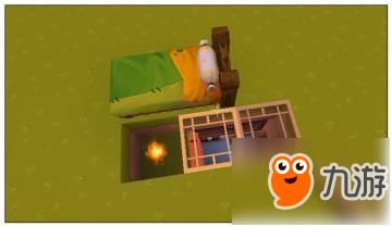 迷你世界新手怎么做房子 迷你世界小屋制作教学