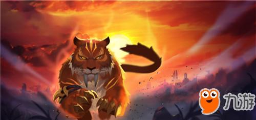 王者荣耀裴擒虎背景故事介绍 守护长安的虎卫 王者攻略