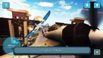 战机建造:建造与战机模拟器游戏截图1