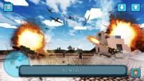 战机建造:建造与战机模拟器游戏截图0