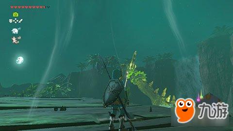 塞尔达传说荒野之息屠龙秘籍 飞龙的位置和捕杀技巧