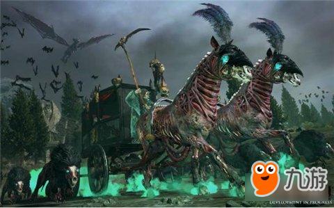 战锤全面战争吸血鬼刷五传奇方法介绍