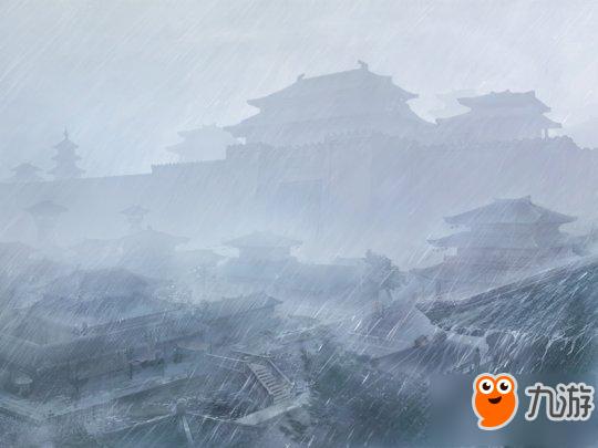 招兵买马战不休 《率土之滨》春季版地图上线