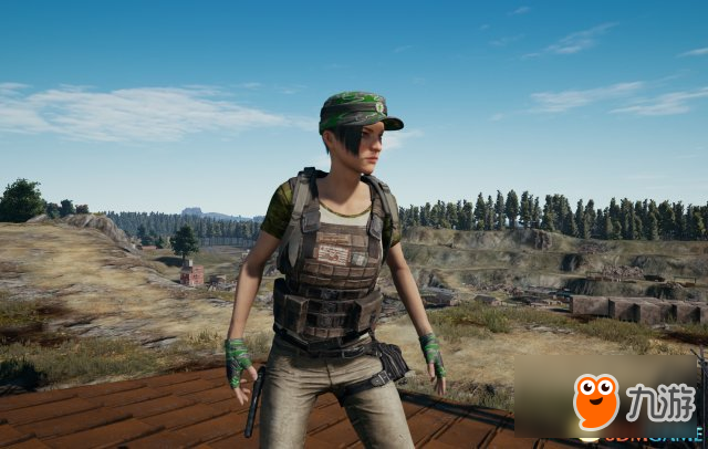 《绝地求生》Xbox版3月22日更新内容汇总Xbox版更新详情