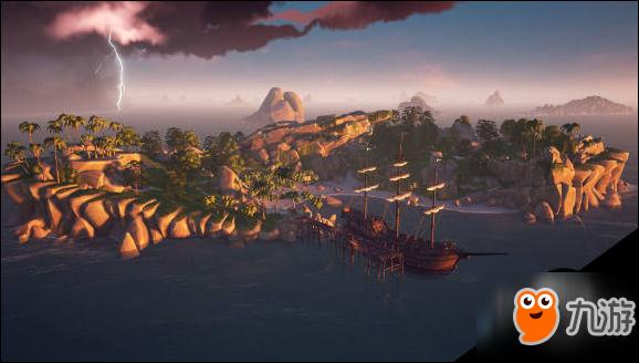 盗贼之海怎么操作按键 盗贼之海按键操作一览