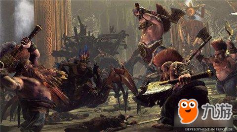 战锤全面战争绿皮兵种详细介绍及玩法教学