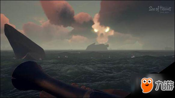 盗贼之海骷髅岛怎么打 骷髅岛打法心得