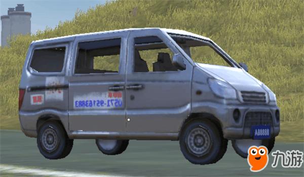 車 性能 荒野行動