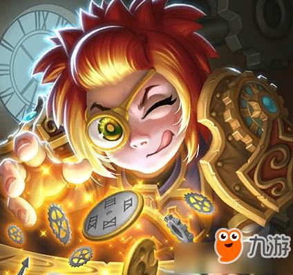 《炉石传说》时光修补匠托奇英雄技能及套牌详解