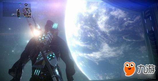 星际战甲虚空印痕获取方法 如何获得虚空印痕