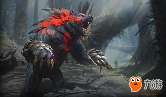 《猎魂觉醒》巨兽也跳极乐净土 清明来狩猎皮一下