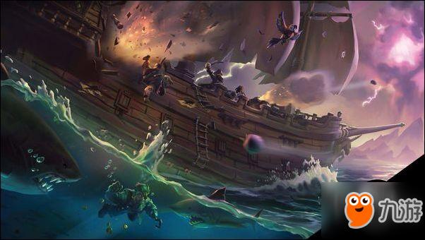 盗贼之海下载错误代码怎么办 盗贼之海解决办法一览