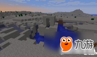 我的世界沙漠水井结构介绍 沙漠水井结构分析