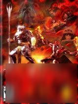 战神4被遗忘的洞穴乌鸦地点位置攻略