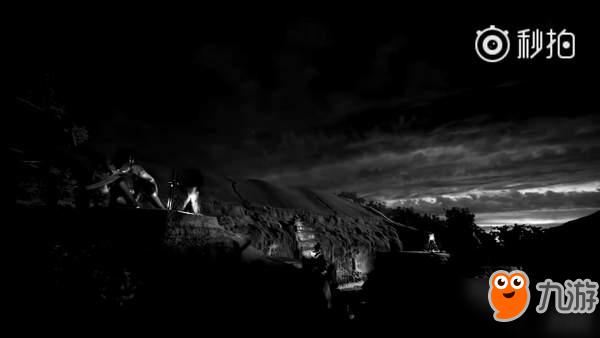 E3 2018:国产武侠《紫塞秋风》新预告 古墓石窟藏宝典