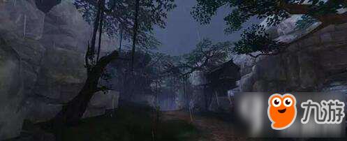 一梦江湖手游新地图蝙蝠岛上线 全新副本风云揭秘