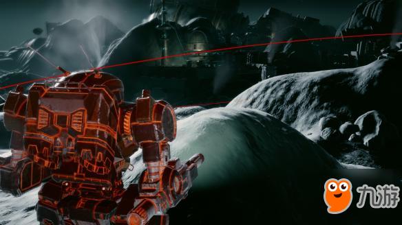 《暴战机甲兵》上手体验心得分享 游戏值得买吗?