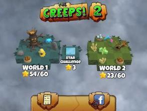 The Creeps! 2 第3张