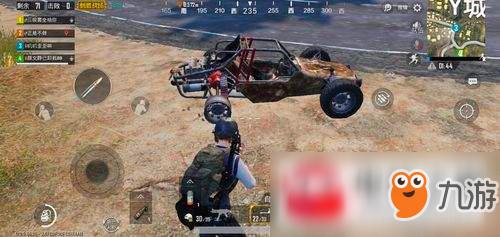绝地求生刺激战场爆胎车加速bug怎么卡?爆胎车加速bug卡法分享