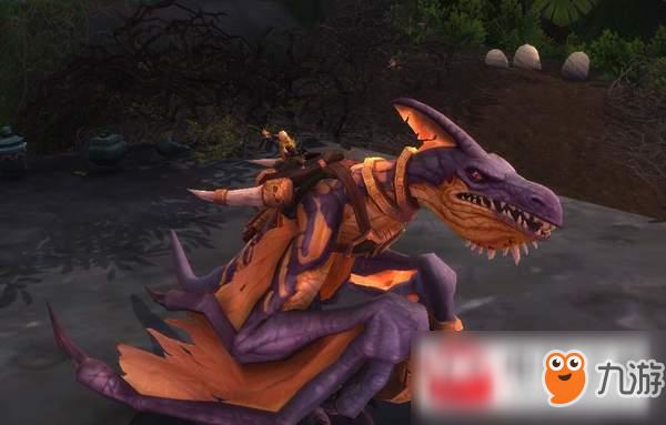 《魔兽世界》8.0翼手龙蛋怎么得 翼手龙蛋获得攻略