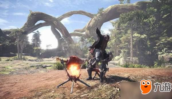 《怪物獵人世界》卡普空歷史銷量第一遊戲 太過火爆