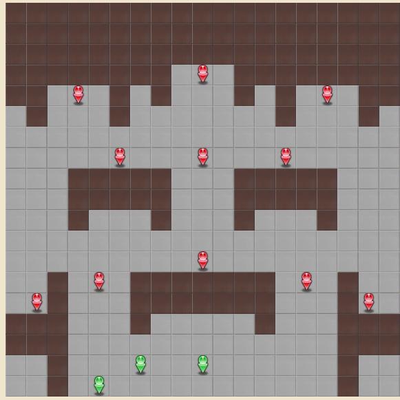 梦幻模拟战时空裂缝2-5与2-6最全攻略