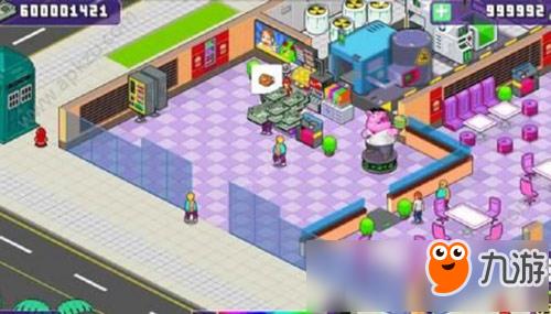 大家饿餐厅游戏介绍 有什么特色玩法