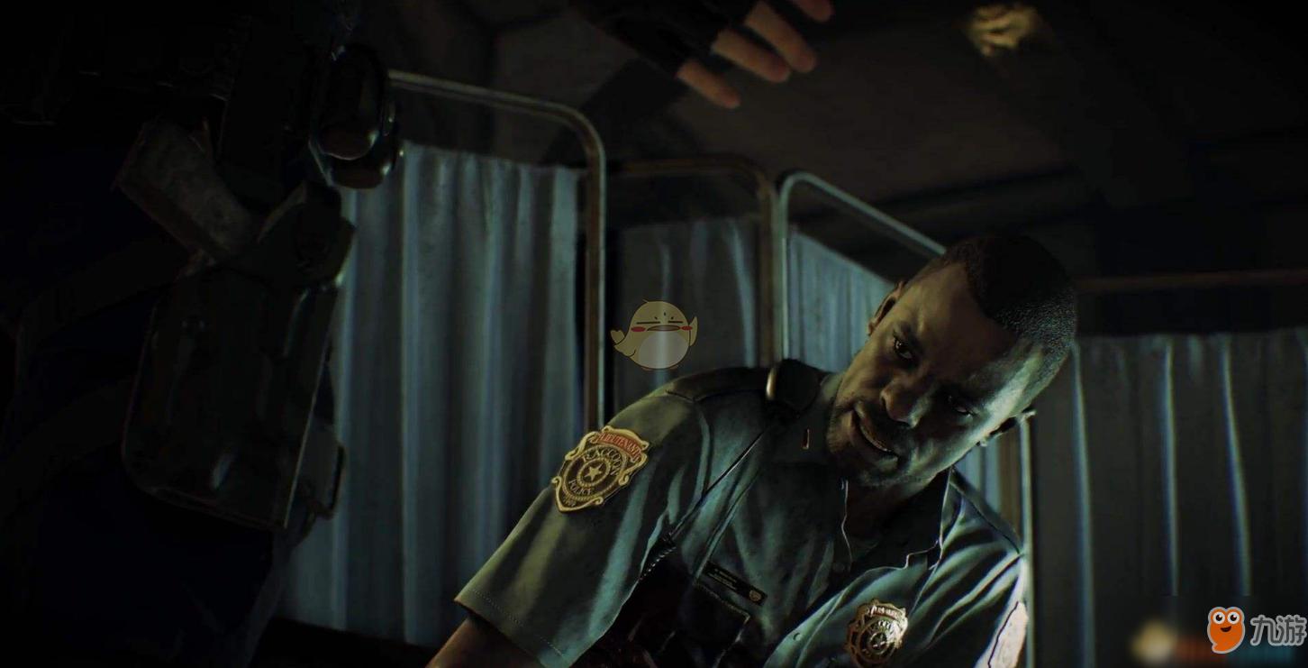《生化危机2:重制版》里昂霰弹枪配件位置分享