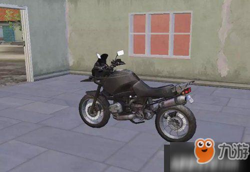 手游和平精英摩托车使用技巧详解