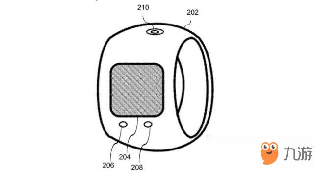 《苹果公司》智能戒指介绍