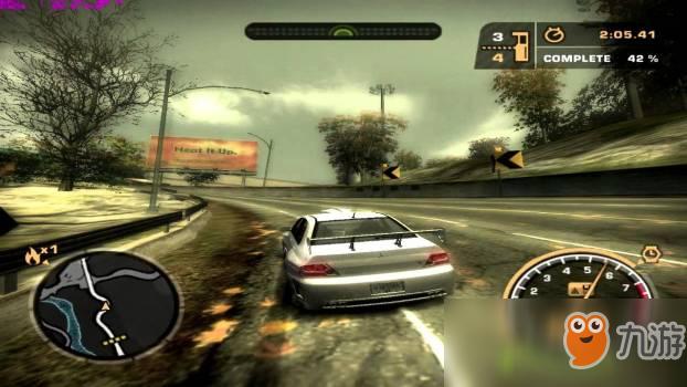 《极品飞车》系列第几部最好玩游戏最佳作品盘点推荐