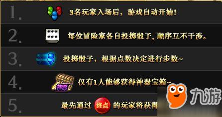 DNF冒险者的游戏活动玩法攻略 冒险者的游戏奖励汇总