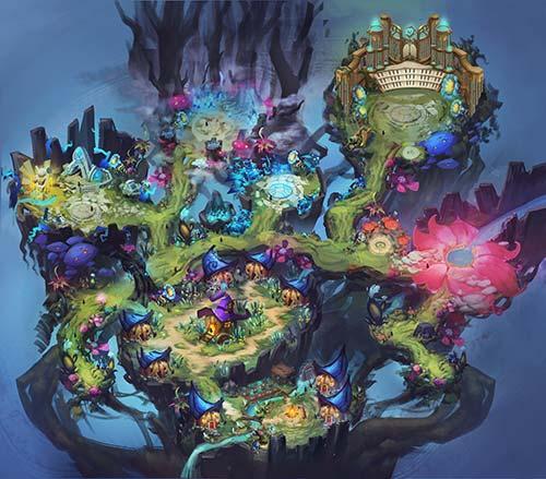 《塞尔之光》新职业新地图新玩法曝光