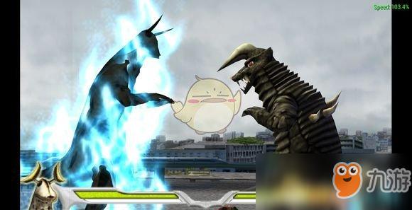 《奥特曼格斗进化0》艾雷王技能伤害分析